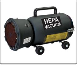 4inone portable hepa vacuum - Hepa Vacuum